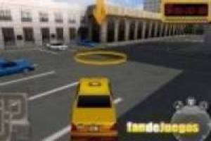 3d taxi licence