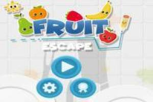 Fruit Escape