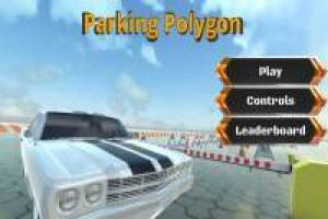 Polygon Parking