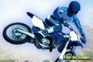 Free Extreme motocross Game