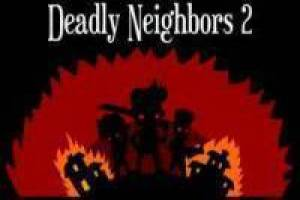Hello Neighbor: Battles of neighbors