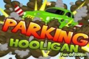 Free Parking hooligan Game