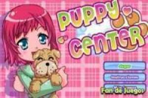 Juego Puppy center Gratis