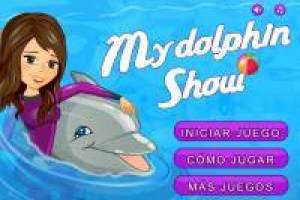 Dolphin Show HTML5
