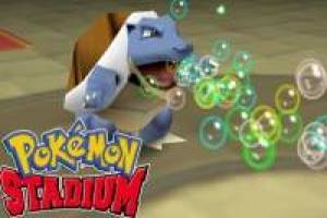 Pokemon Stadium (US)
