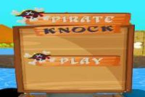 Pirate Knock Funny