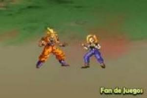 Gioco Dragon Ball Z Gratuito