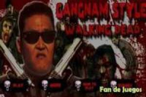 Free Gangnam style black ops Game