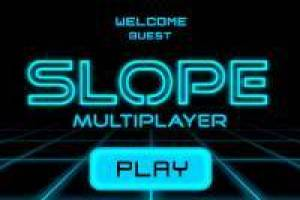 Slope Online Multiplayer