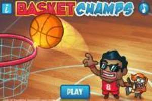 Fury of Basketball champions