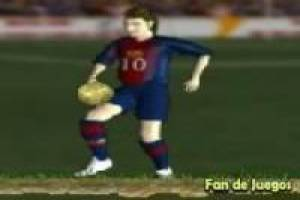 Messi ballon d' or