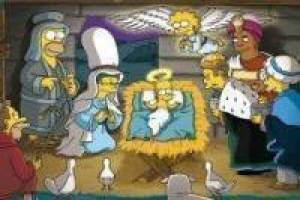 Juego The Simpson click point Gratis