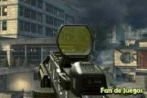 Call of Duty das Arkaden