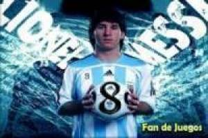 Free Lionel Messi Game