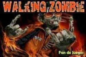 Free Walking zombie Game