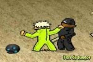 Free Crazy Flasher 3 Game