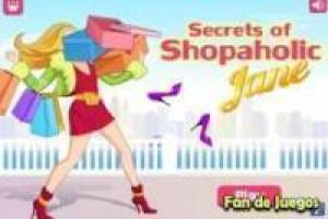 Secrets of a shopaholic