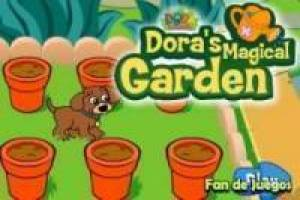 Jardineiro Dora the Explorer