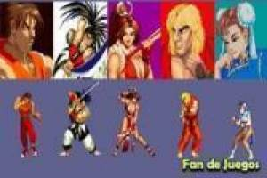 Gratis Final Fight 2 Spille