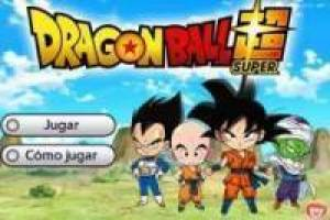 Super Dragon ball en ligne