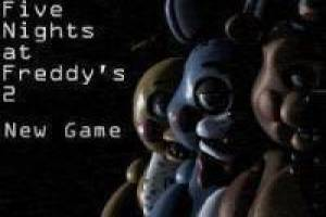 Juego Five Nights at Freddy's 2 Gratis
