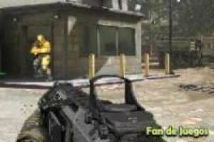 Jouer Call of Duty 'action Gratuit