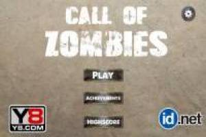Call of zombies Funny