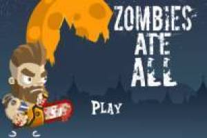 Zombies Ate All