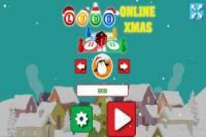 Ludo Christmas Online