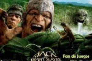Jack the Giant Killer: Bulmaca