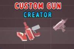 Custom: Weapon Maker