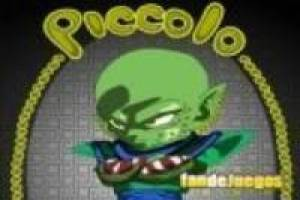 Piccolo dress up