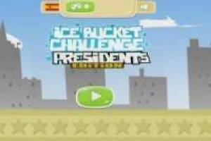 Ice Bucket Challenge: I presidenti