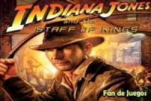 Laberintos: Indiana Jones