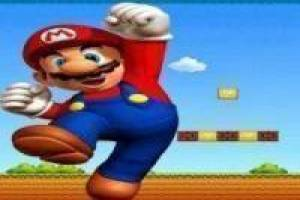 Jogo Mario in the Jungle Livre
