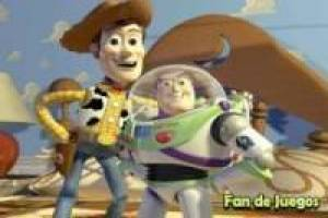 Toy story: Hidden Objects