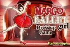 Free Elegant dancer Game
