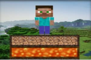Mine Survival: Minecraft