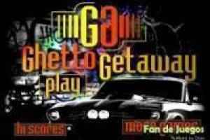 Gioco Ghetto get away Gratuito