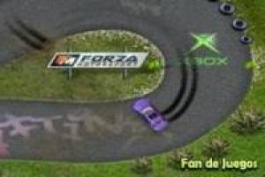 Online world drifting championship