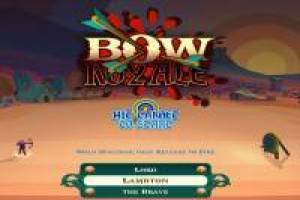 Battle Royale: Bow Royale IO