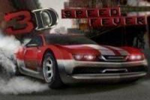 3D Speed ​​Fever