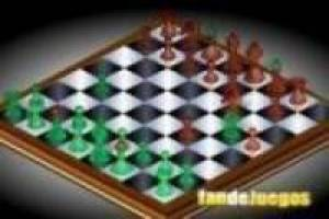 Ajedrez: chess flash