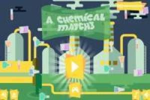 A Chemical Match3