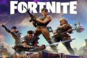 Fortnite on-line