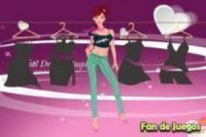 Juego Barbie night club Gratis
