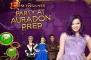 Descendants: Welcome Party