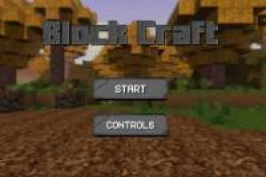 New Block Craft de Minecraft
