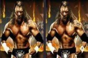 Differences Triple H