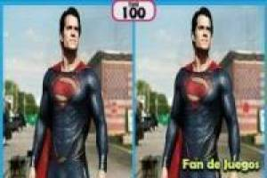 Man of Steel: Superman